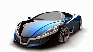 widescreen blue ferrari cars hd car with super wallpaper download