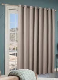 ultimate blackout patio grommet curtain panel curtain u0026 bath outlet