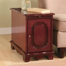 Accent Cabinets by Accent Cabinets Cabinet Side Table End Tables