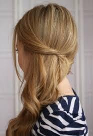 tutorial rambut wanita tutorial rambut wanita gaya simple dan modern untuk hang out