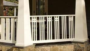 123 Deck Railing Ideas  Favorite Wood Metal Cable Rustic etc