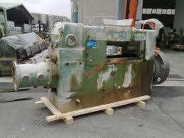 second hand ceramic machinery and kilns