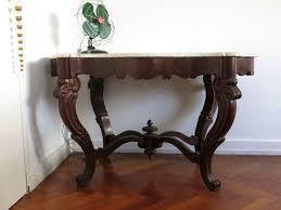alfredo taullard el mueble colonial rioplatense mesas antiguas