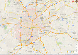 Austin City Limits Map by Buckhead Atlanta Castlewood Homes Sold 2015 Report