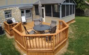 decks and patio covers grb design