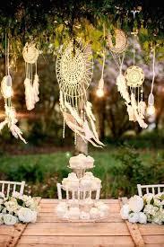 mariage boheme chic 6 idées déco pour un mariage bohème chic réussi decouvrirdesign