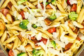 34 pasta salads that will kill at your next cookout