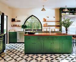 green base cabinets in kitchen kitchen tile and cabinets green kitchen decor kitchen