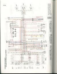 kzr forum topic gpz1100 b2 1983 wiring diagram 13 things that