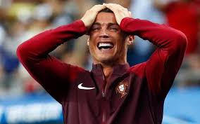 Cristiano Ronaldo Meme - best tweets and memes from portugal s 1 0 euro 2016 final win over
