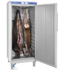 chambre froide pour gibiers 2750 préparation et conditionnement