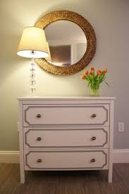 Ikea Hemnes Dresser Hack 212 Best Ikea Hack Images On Pinterest Home Painted Furniture