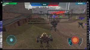 war robots v2 9 2 esp no reload mod apk