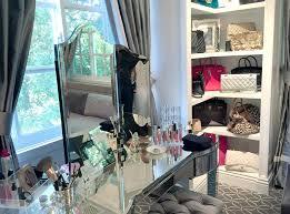 Lisa Vanderpump Interior Design Kyle Richards U0027 Beauty Secrets Blushing In