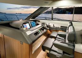 lexus sport yacht riviera 6000 sport yacht sea magazine
