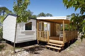 location mobil home 3 chambres mobil home cigales rent a mobil home in landes by the