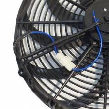 12 volt heavy duty metal fan heavy duty 16 electric curved s blade radiator fan 12 3 4