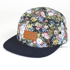 floral snapback korean floral snapback hats wholesale buy floral snapbacks