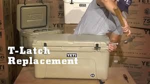 black friday yeti cooler yeti coolers t latch replacement yeti youtube