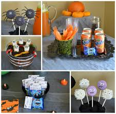 how to setup the perfect halloween party