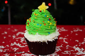 Christmas Tree Decorating Ideas Pictures 2011 Christmas Cupcake Decorating Ideas U2013 3 U2013 Christmascharisma Com
