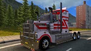 kenworth technical support kenworth t908 l euro truck simulator 2 l patch 1 22 youtube