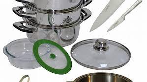 batterie de cuisine schumann globe gifts com cuisine cuisine tv beautiful batterie de
