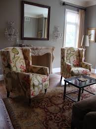 Best Furniture Images On Pinterest Living Room Chairs - Printed chairs living room