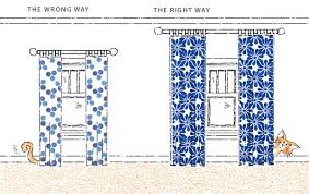 Hanging Curtains From Ceiling by Design Insights