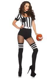 sports referee costumes my diva u0027s closet