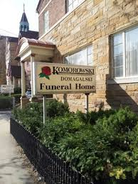 funeral homes in cleveland ohio domagalski komorowski funeral home funeral services cemeteries
