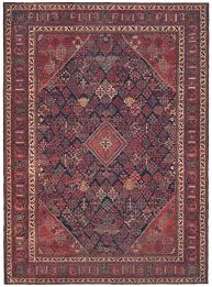 Worn Oriental Rugs Antique Persian Rugs In The Town Tradition Claremont Rug Company