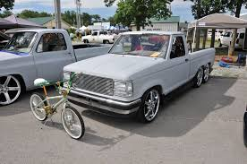 Ford Ranger Trophy Truck Kit - the 20th anniversary of slammin u0027 and jammin u0027 the return of a legend