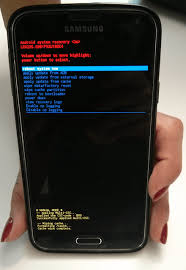 android clear system cache how to wipe the android system cache