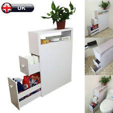 plastic bathroom cabinet ebay
