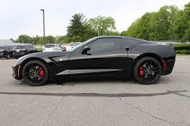 2014 used corvette 2014 used chevrolet corvette 2dr coupe w 3lt at penske chevrolet