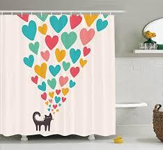 Cute Shower Curtain Hooks Best 25 Bathroom Shower Curtain Sets Ideas On Pinterest Elegant