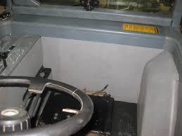 headliner for case ih 71 72 magnum tractor interior upholstery llc