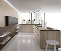 Italian Kitchens Atelier Italian Kitchens By Aster Cucine Fitted Kitchen Modern