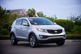 2013 Kia Sportage Roof Rack by 2014 Kia Sportage Review Top Speed