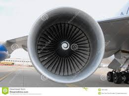 jet engine turbine royalty free stock photo image 18013595