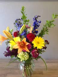flower delivery wichita ks and showy in wichita ks stems
