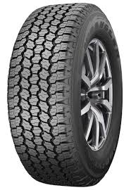 Goodyear Wrangler Off Road Tires Suv 4x4 Tyres