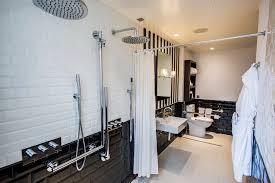 accessible bathroom design handicap bathroom designs bathroom contemporary with black and