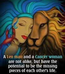 leo man cancer woman in bed is a leo man compatible with a cancer woman leo man spiritual