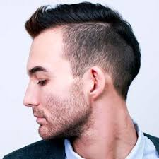 undercut hairstyle cool men hairstyles