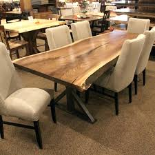 custom made dining room tables custom made dining tables uk popular dining table set with grey