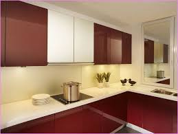 decorating your interior design home with good modern kitchen