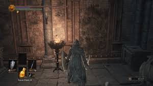 dark souls 3 the ringed city how to solve the