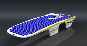 california students aim to break world solar powered car speed